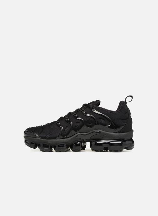 Sneakers Nike Air Vapormax Plus Zwart voorkant