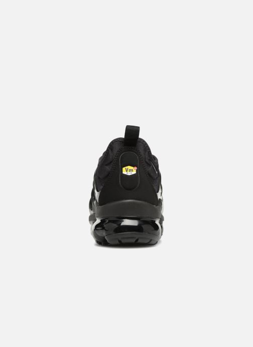 Trainers Nike Air Vapormax Plus Black view from the right