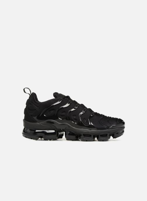 Trainers Nike Air Vapormax Plus Black back view