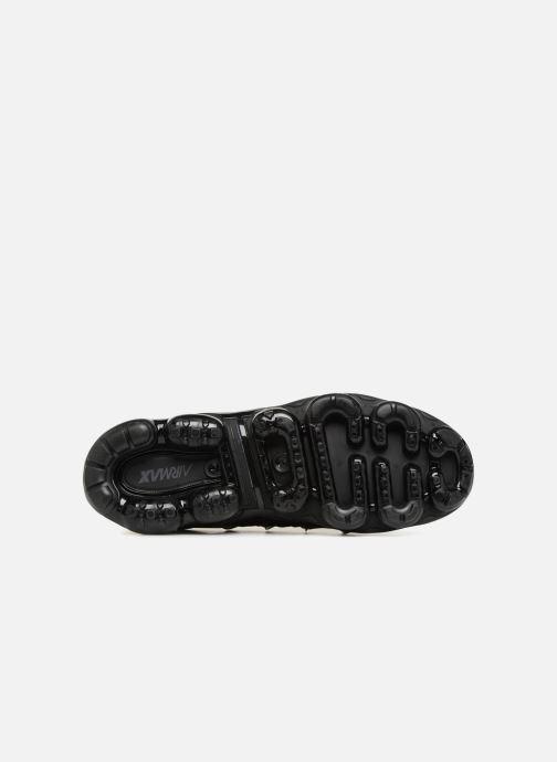 Sneaker Nike Air Vapormax Plus schwarz ansicht von oben
