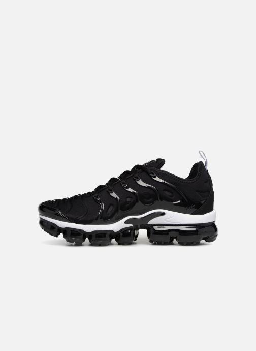 Sneakers Nike Air Vapormax Plus Nero immagine frontale