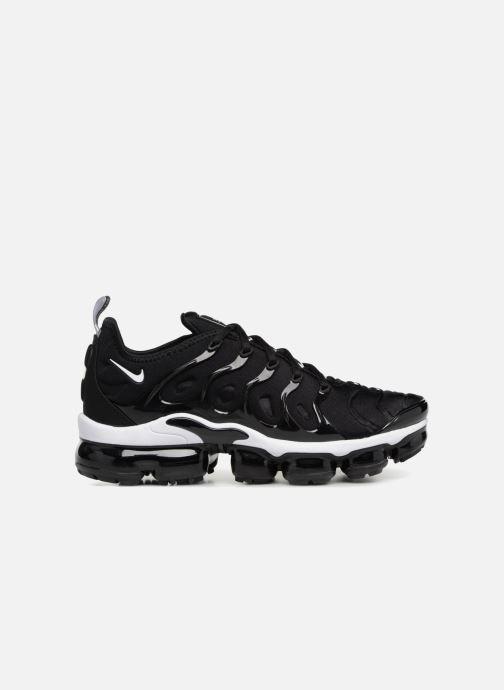 Sneaker Nike Air Vapormax Plus schwarz ansicht von hinten