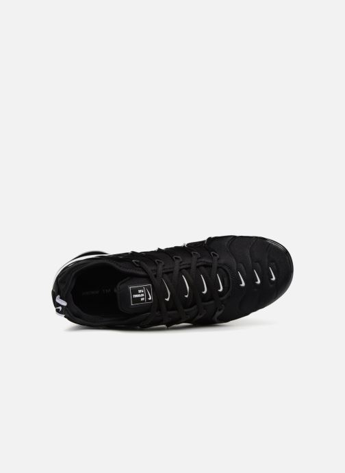 sale retailer f949f 2203c Baskets Nike Air Vapormax Plus Noir vue gauche