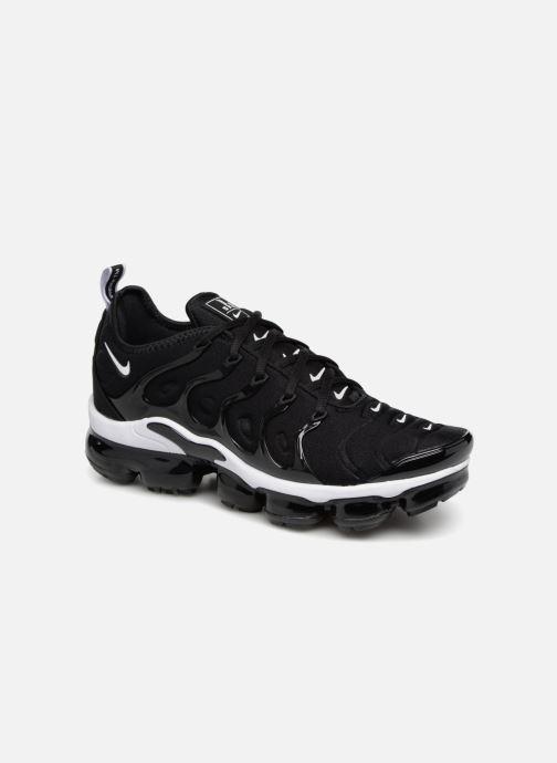 Sneaker Nike Air Vapormax Plus schwarz detaillierte ansicht/modell