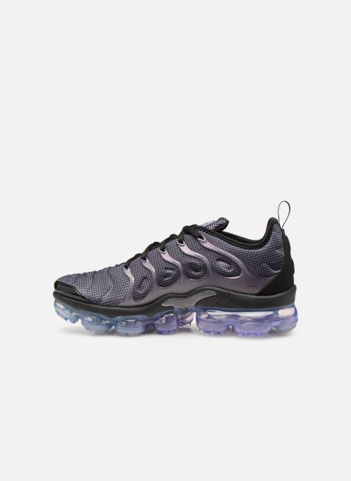Sneaker Nike Air Vapormax Plus schwarz ansicht von vorne