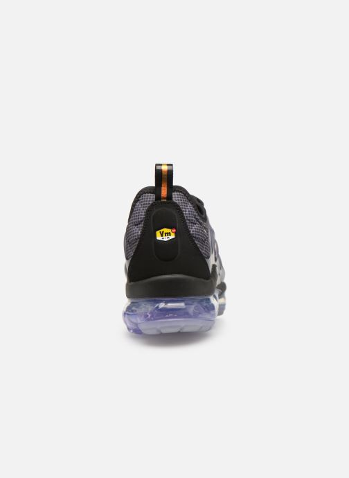 Baskets Nike Air Vapormax Plus Noir vue droite