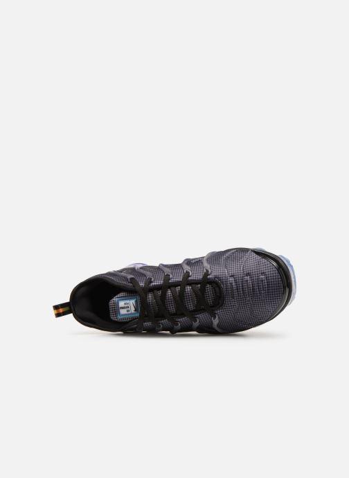 Sneaker Nike Air Vapormax Plus schwarz ansicht von links