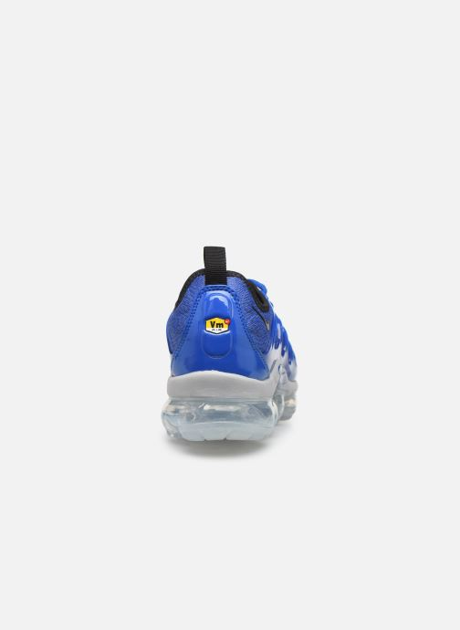 Trainers Nike Air Vapormax Plus Blue view from the right