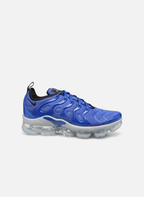 Trainers Nike Air Vapormax Plus Blue back view
