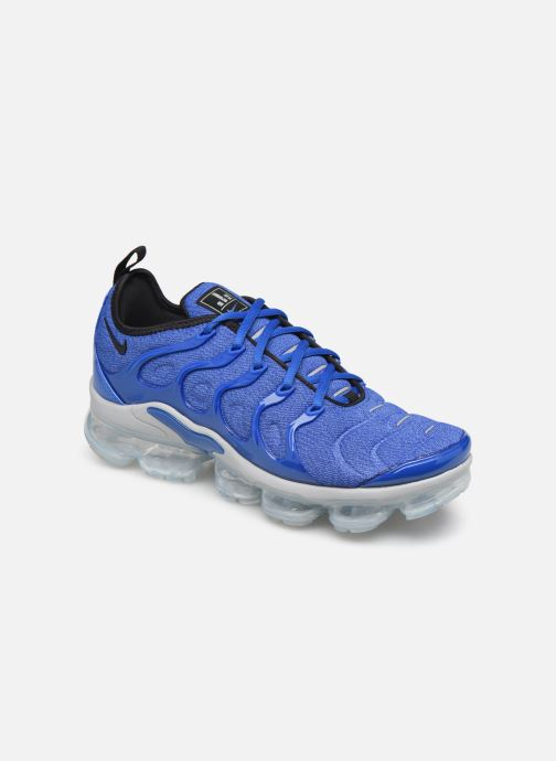 Trainers Nike Air Vapormax Plus Blue detailed view/ Pair view