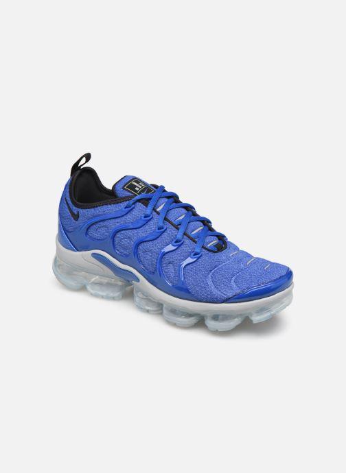 Sneakers Nike Air Vapormax Plus Blå detaljeret billede af skoene