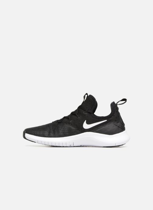 Sport shoes Nike Wmns Nike Free Tr 8 Black front view