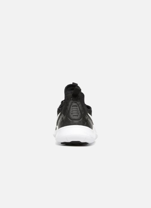Sport shoes Nike Wmns Nike Free Tr 8 Black view from the right