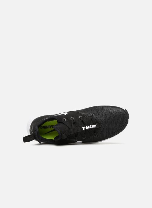 Sport shoes Nike Wmns Nike Free Tr 8 Black view from the left