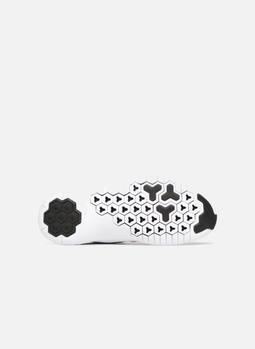 Sport shoes Nike Wmns Nike Free Tr 8 Black view from above