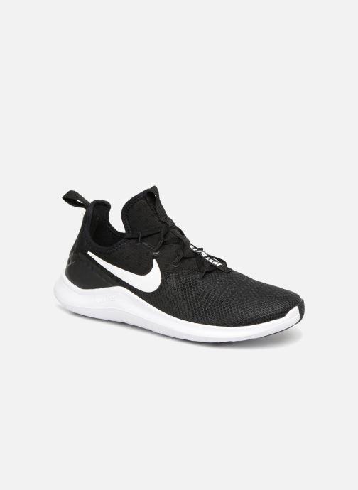 Sport shoes Nike Wmns Nike Free Tr 8 Black detailed view/ Pair view