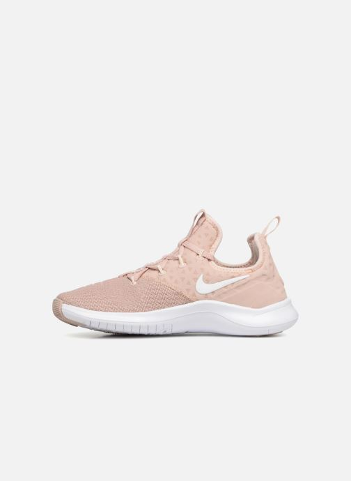 Sport shoes Nike Wmns Nike Free Tr 8 Pink front view