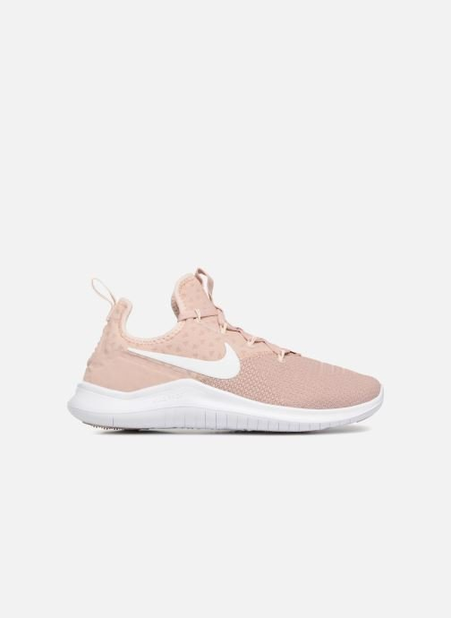 Sport shoes Nike Wmns Nike Free Tr 8 Pink back view