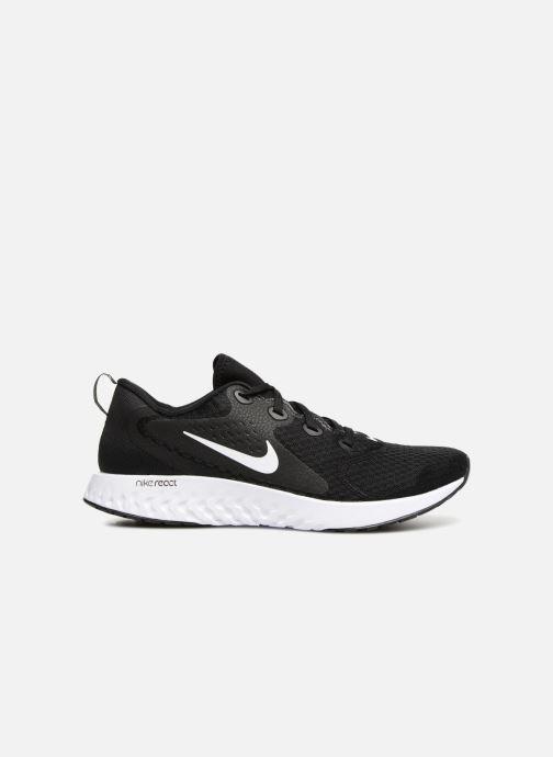 Chaussures de sport Nike Nike Legend React Noir vue derrière