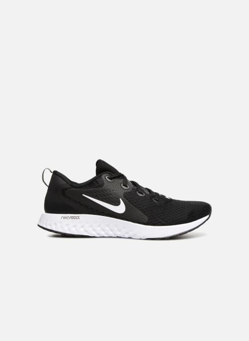 Sportschuhe Nike Nike Legend React schwarz ansicht von hinten