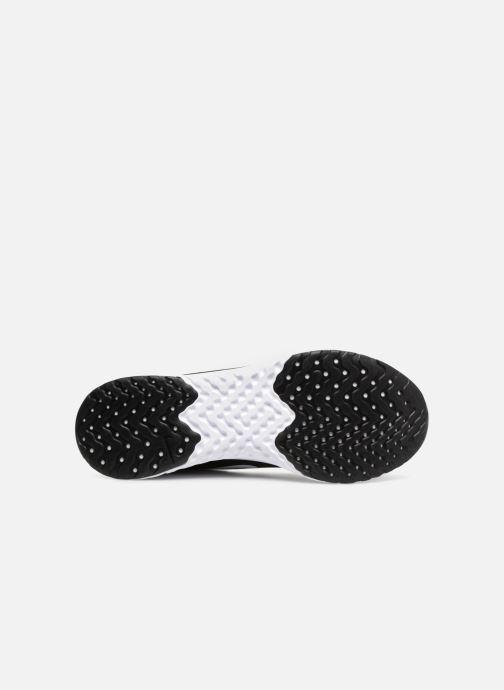 Sportschuhe Nike Nike Legend React schwarz ansicht von oben