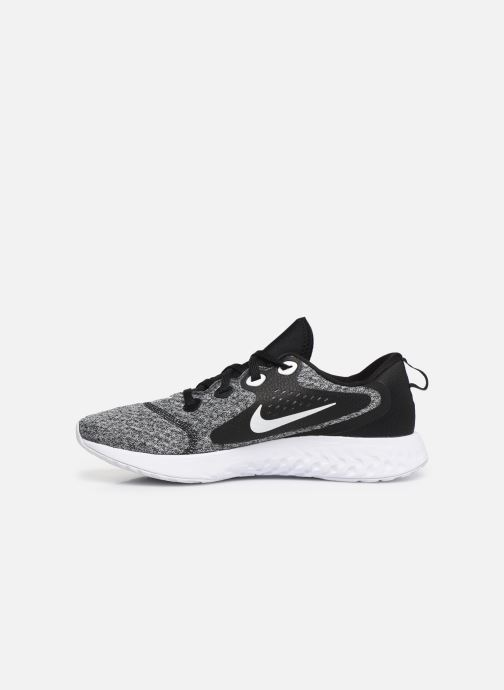 Sport shoes Nike Nike Legend React Black front view