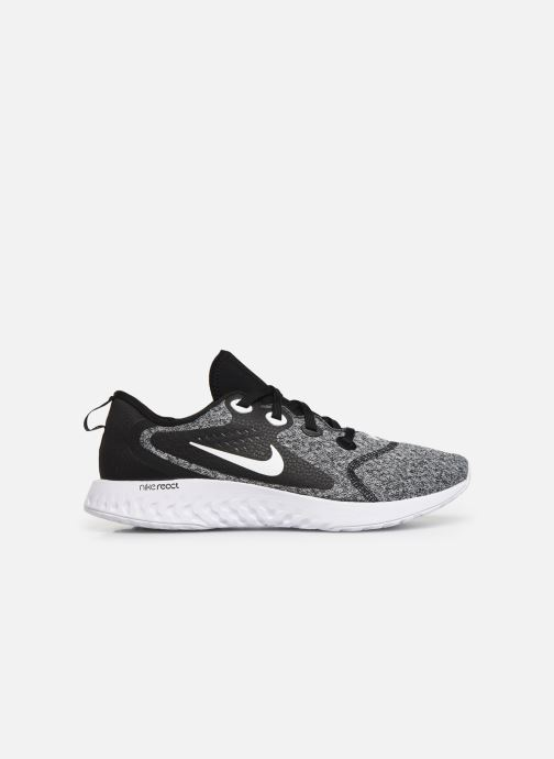 Sport shoes Nike Nike Legend React Black back view
