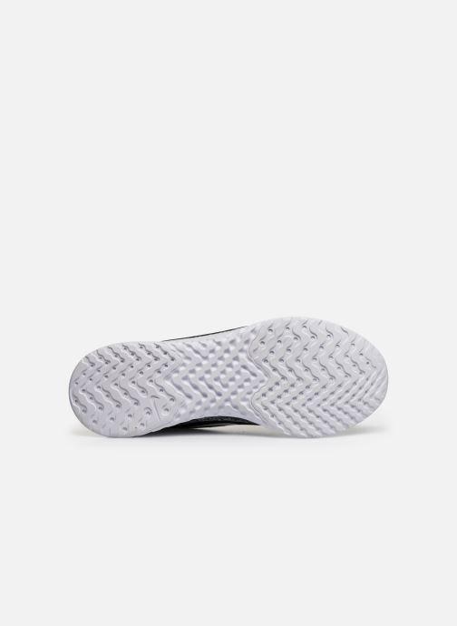 Chaussures de sport Nike Nike Legend React Noir vue haut