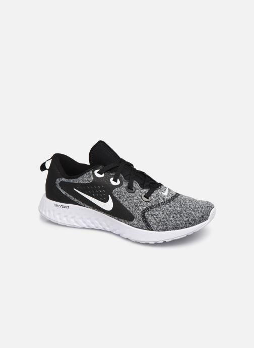 Chaussures de sport Nike Nike Legend React Noir vue détail/paire