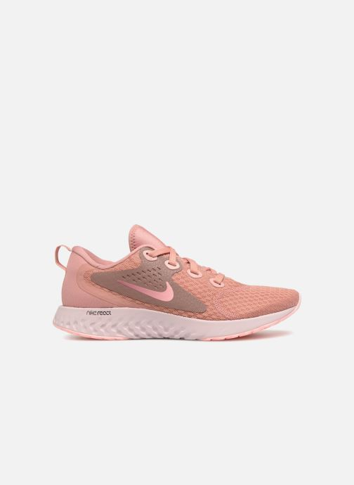 Nike Wmns Nike Legend React (Rose) - Chaussures de sport ...
