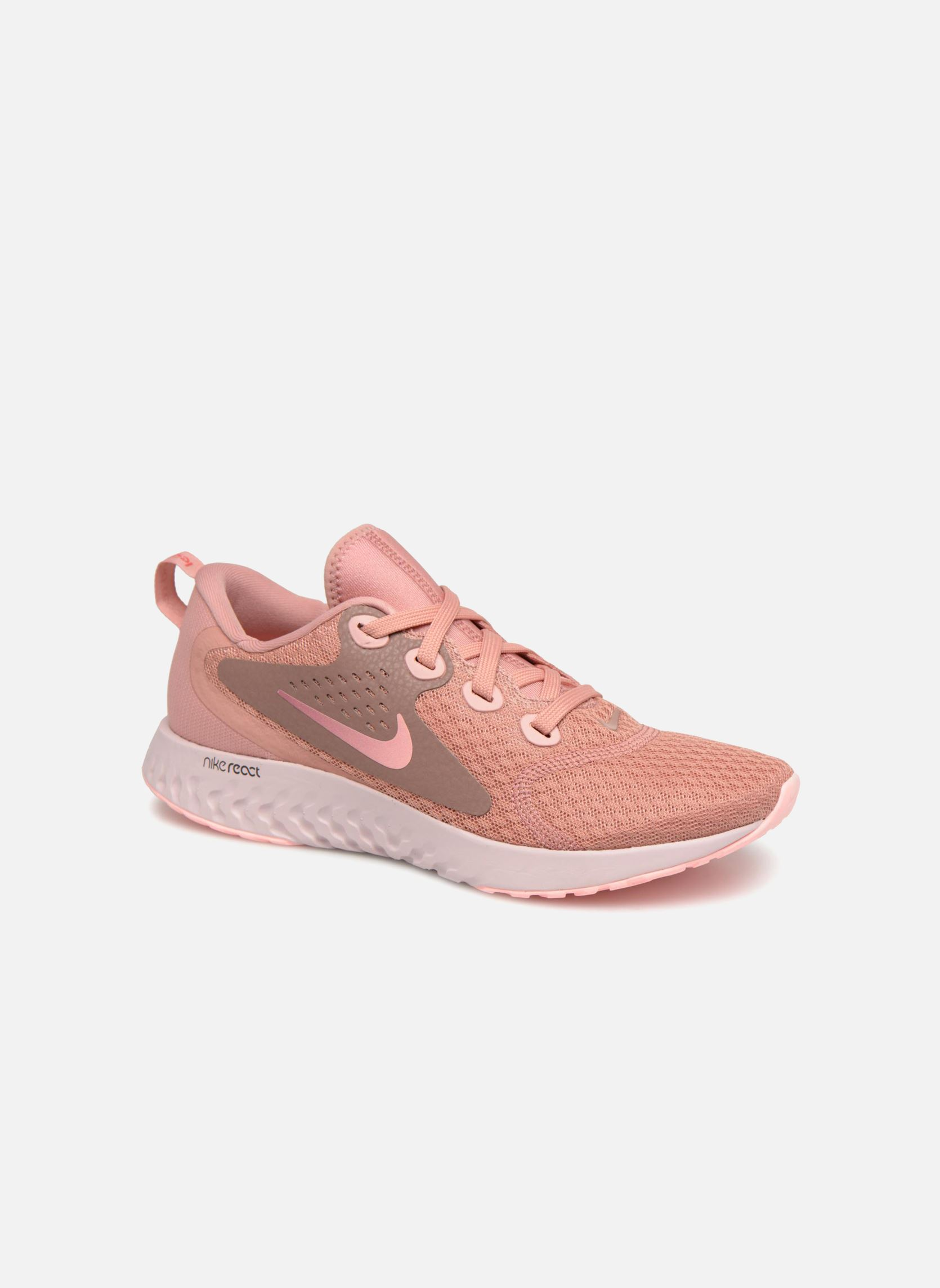 Nike Chaussures Trend - Nike Wmns Nike Legend React Rose ...