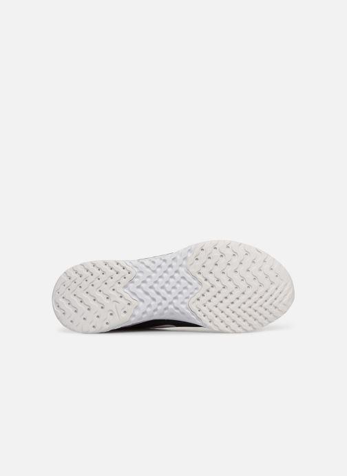 Zapatillas de deporte Nike Wmns Nike Legend React Negro vista de arriba