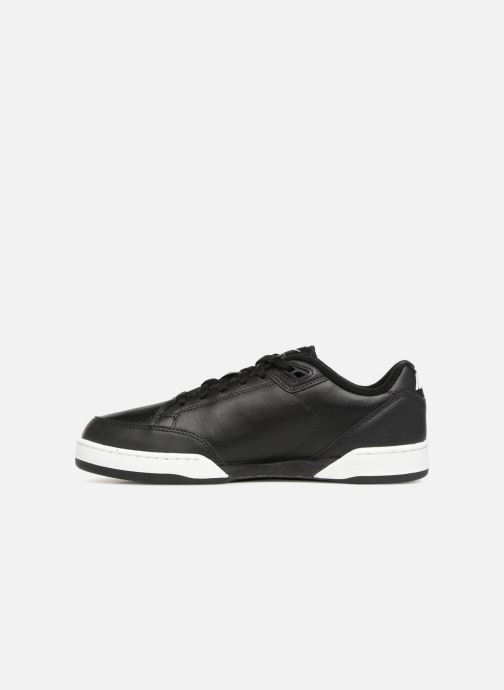 Sneaker Nike Grandstand Ii schwarz ansicht von vorne