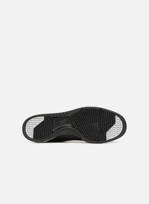 Sneaker Nike Grandstand Ii schwarz ansicht von oben
