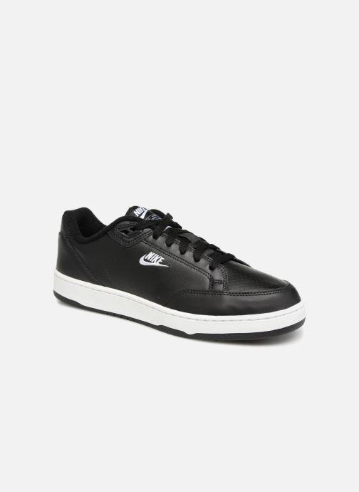 Sneaker Nike Grandstand Ii schwarz detaillierte ansicht/modell