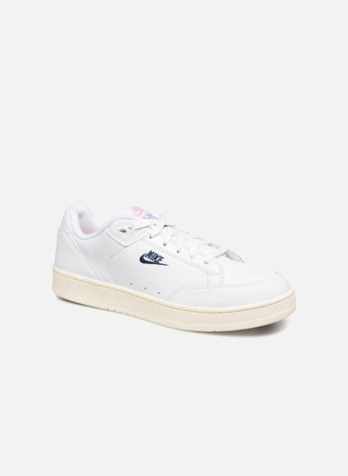 online store 04781 d92ff Sneakers Nike Grandstand Ii Wit detail