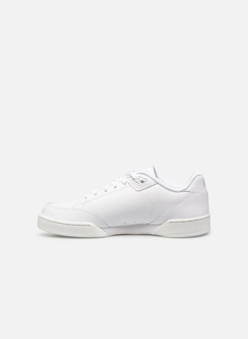 Sneakers Nike Grandstand Ii Bianco immagine frontale