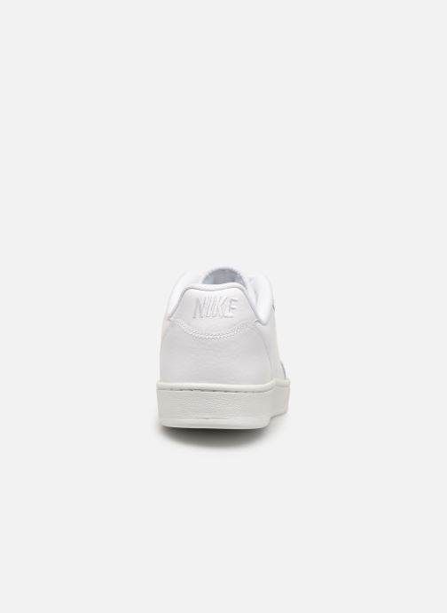 Sneakers Nike Grandstand Ii Bianco immagine destra