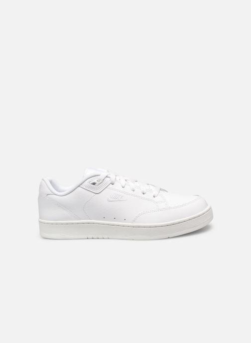 Sneakers Nike Grandstand Ii Bianco immagine posteriore