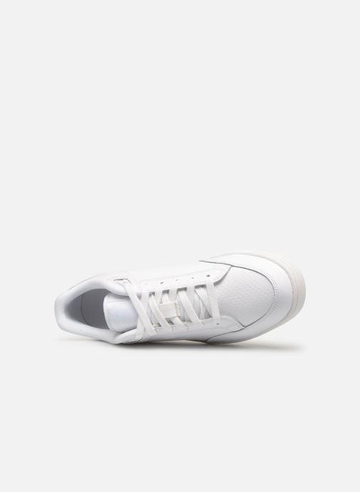 Sneakers Nike Grandstand Ii Bianco immagine sinistra