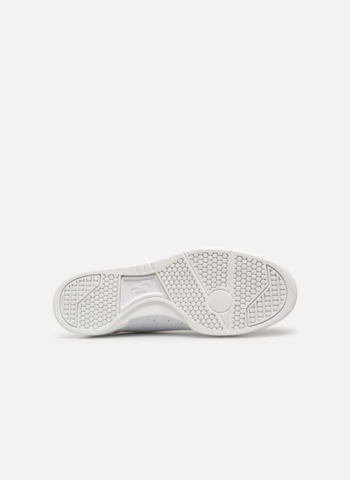 Sneakers Nike Grandstand Ii Bianco immagine dall'alto