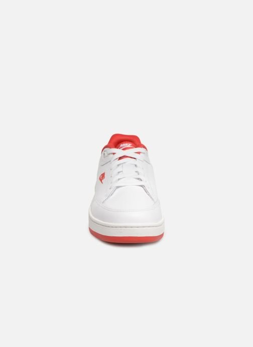 Trainers Nike Grandstand Ii White model view
