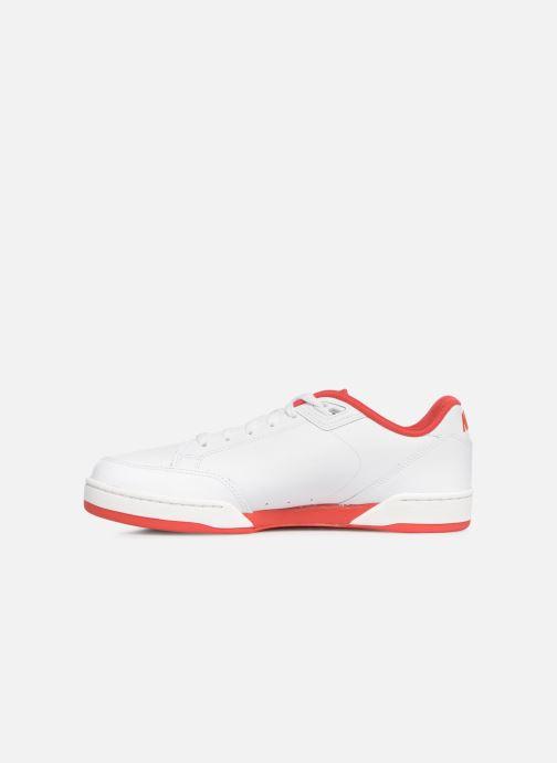Baskets Nike Grandstand Ii Blanc vue face