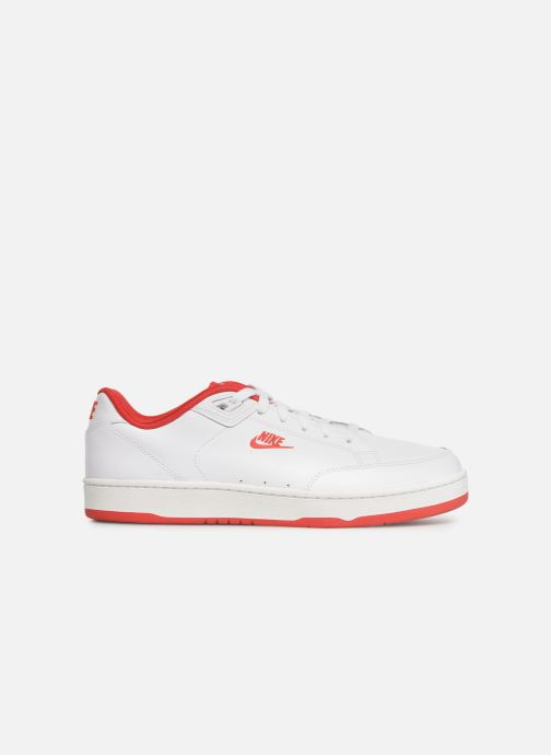 Trainers Nike Grandstand Ii White back view
