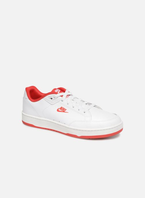 Trainers Nike Grandstand Ii White detailed view/ Pair view
