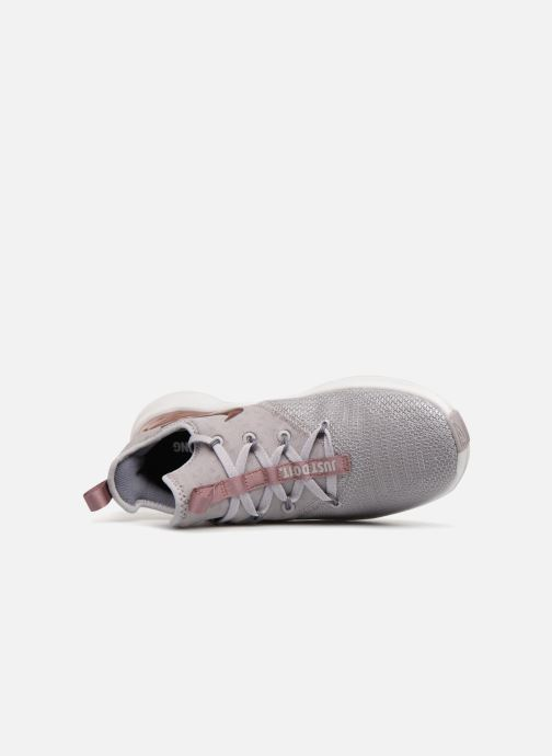Sport shoes Nike Wmns Nike Free Tr 8 Lm Grey view from the left