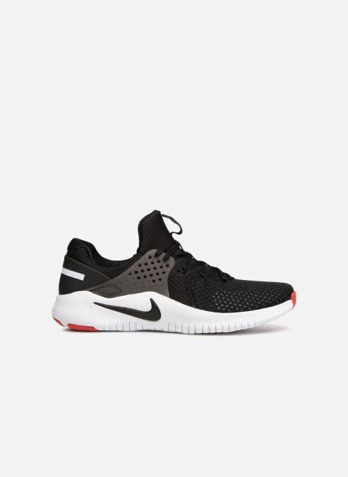 Sportschuhe Nike Nike Free Tr 8 schwarz ansicht von hinten
