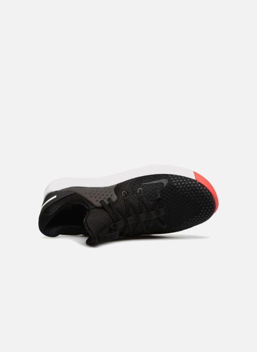 Sportschuhe Nike Nike Free Tr 8 schwarz ansicht von links