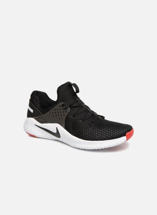 Sportschuhe Nike Nike Free Tr 8 schwarz detaillierte ansicht/modell