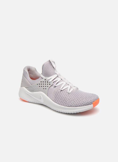 Sportschuhe Nike Nike Free Tr 8 grau detaillierte ansicht/modell